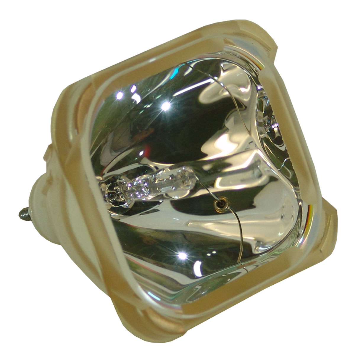 Lutema Economy Bulb for Philips LC4441/99 Projector (Lamp with Housing) - image 4 de 5