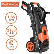 Paxcess Electric Pressure Washer 2150psi 1.85 GPM CSA Approved Power Washer