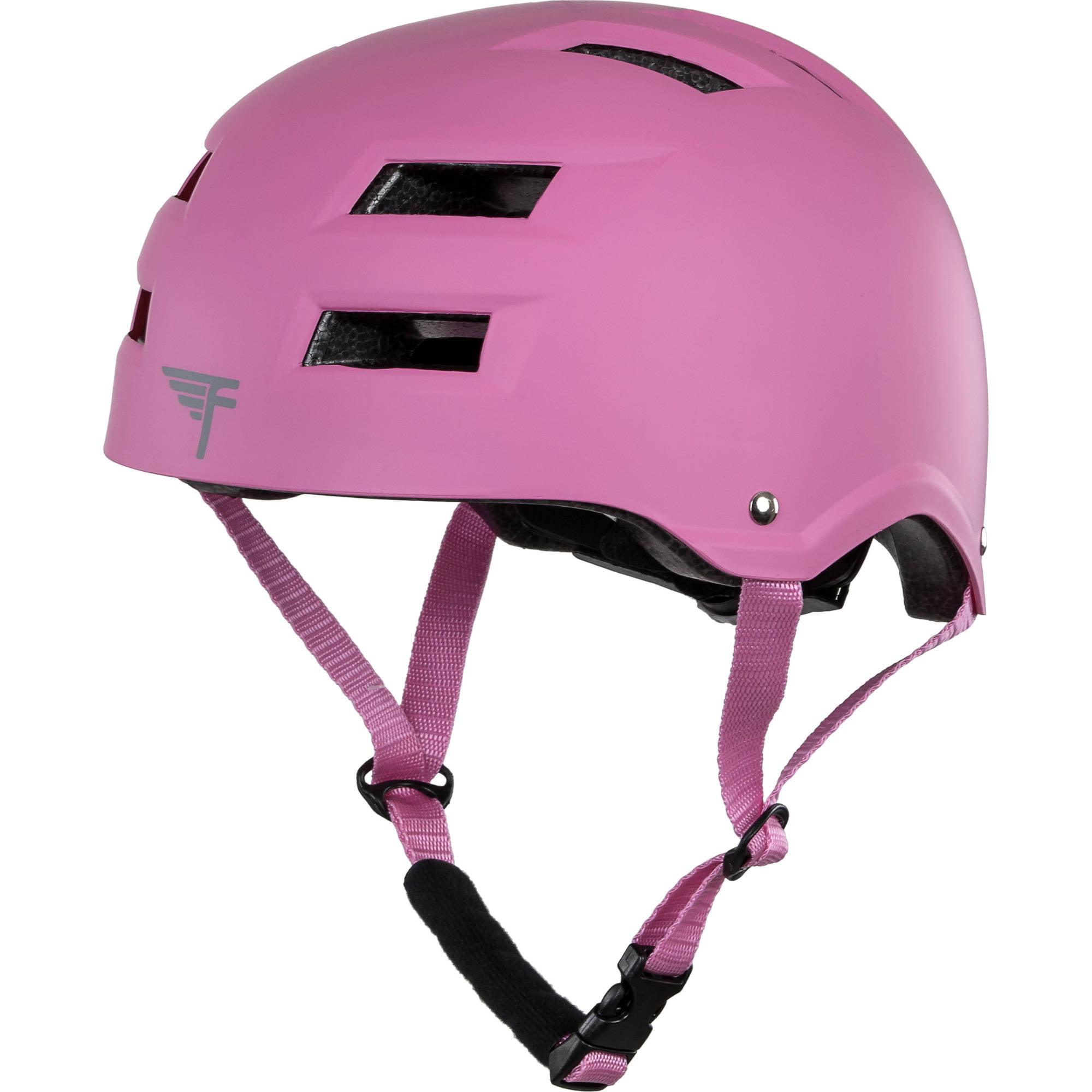 Flybar Multi Sport Helmet, Pink, L XL by Flybar