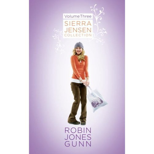 Sierra Jensen Collection: Open Your Heart / Time Will Tell / Now Picture This