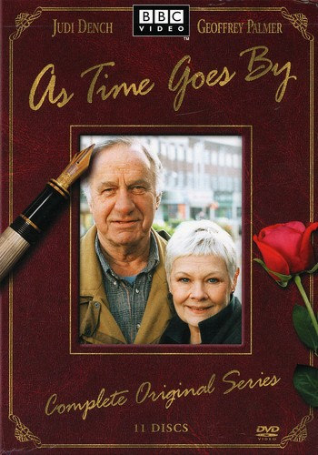 As Time Goes By: Complete Original Series by TIME WARNER