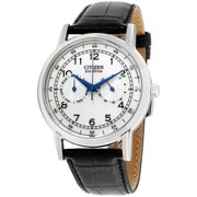 Best Citizen Watches - Citizen Men's Eco-Drive Leather Watch AO9000-06B Review
