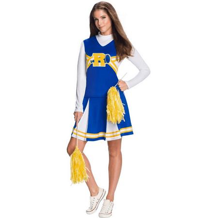 Riverdale Womens Vixens Chearleader Costume - Halloween Riverdale Ny