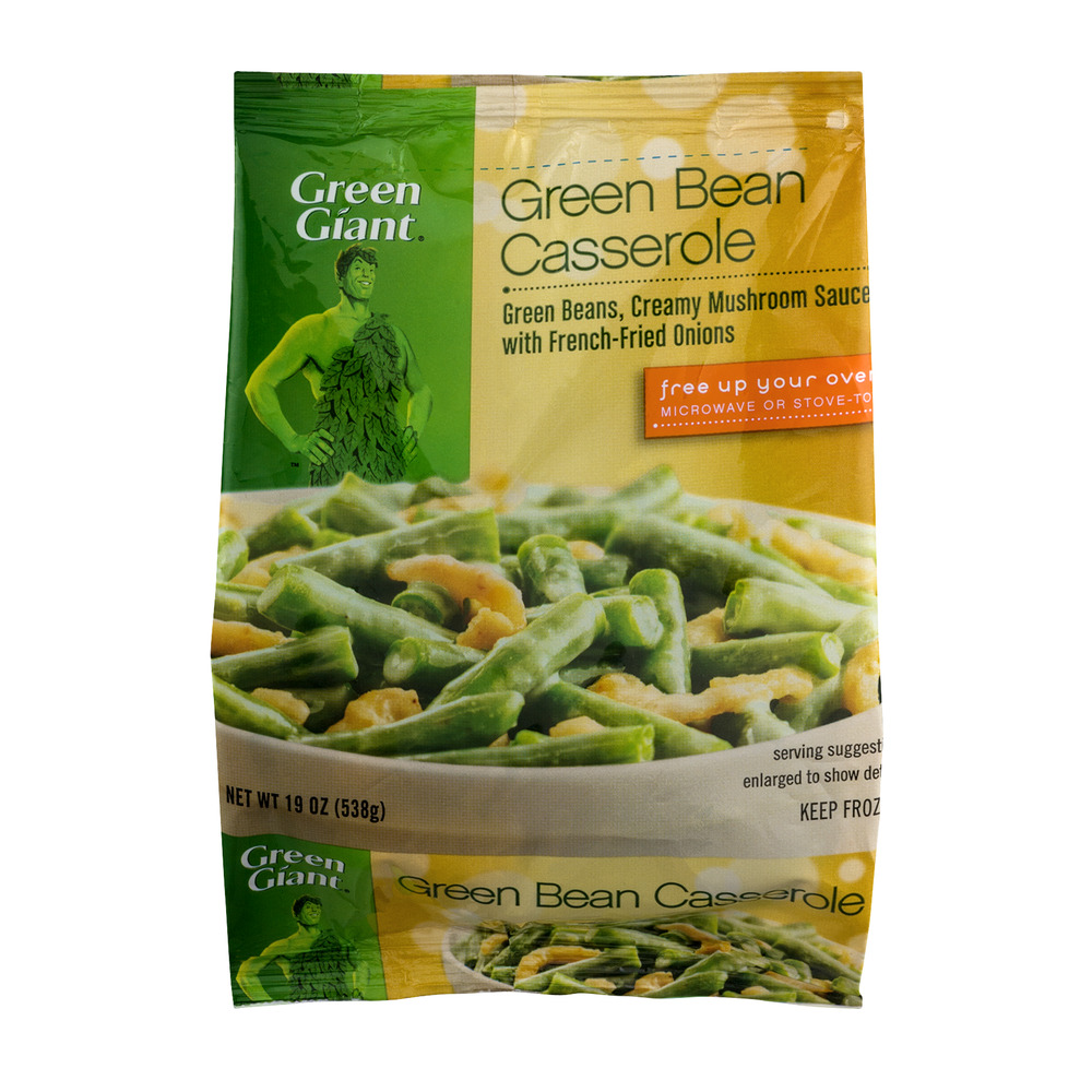 Green Giant Green Bean Casserole, 19.0 OZ