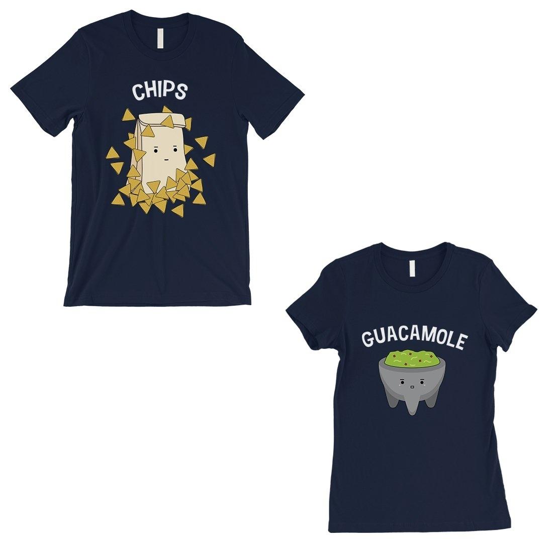 Wedding Gifts At Walmart: Chips & Guacamole Matching Couple Gift
