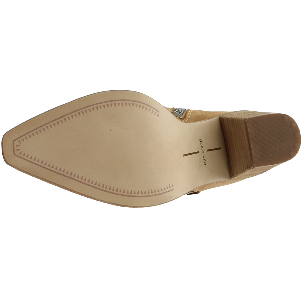 Dolce - Vita Wade - Brown - Dolce Womens 0ee862