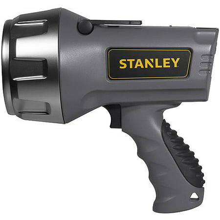- STANLEY 900 Lumen LED Lithium-Ion Rechargeable Spotlight (SL5HS)