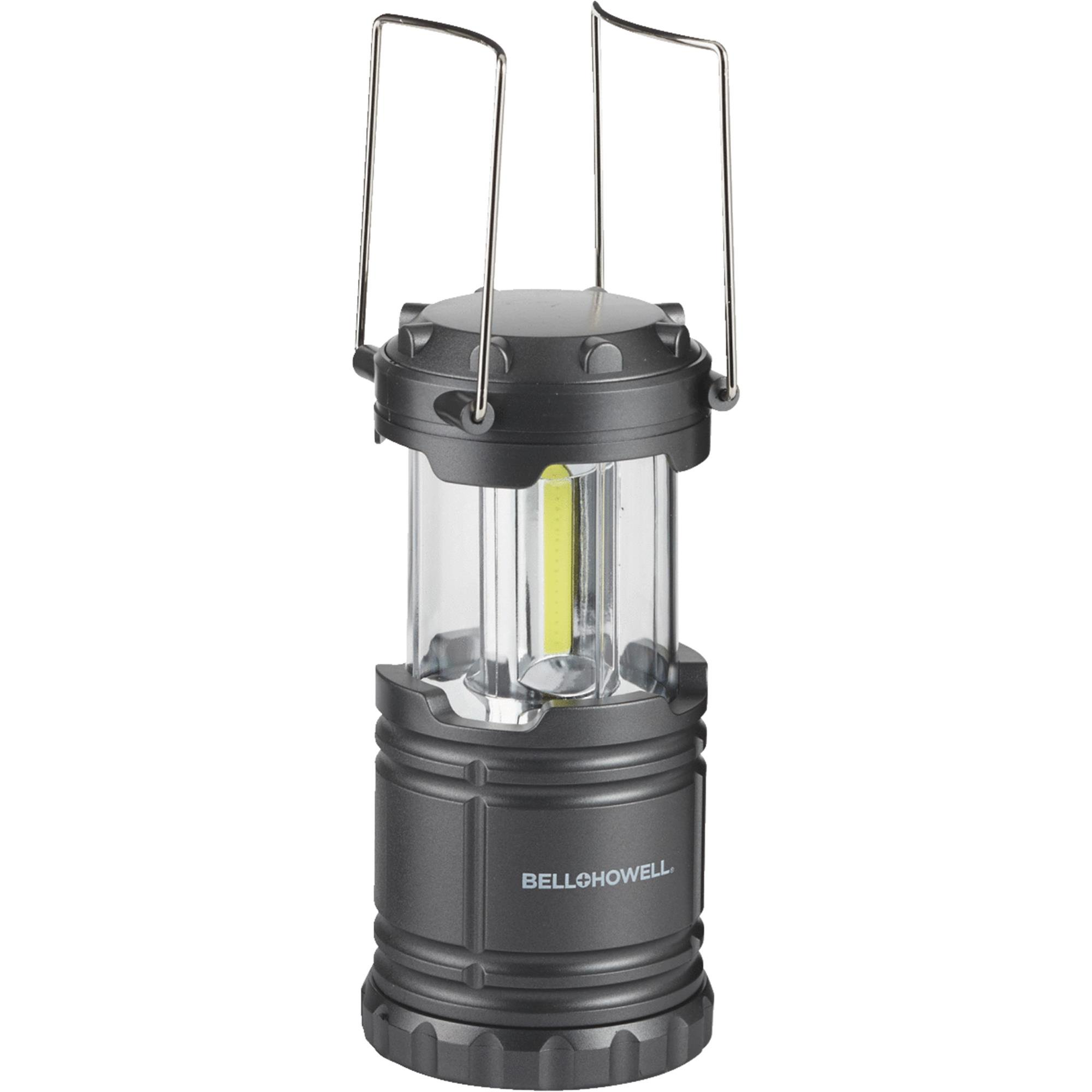 As Seen on TV Bell + Howell LED Taclight Lantern