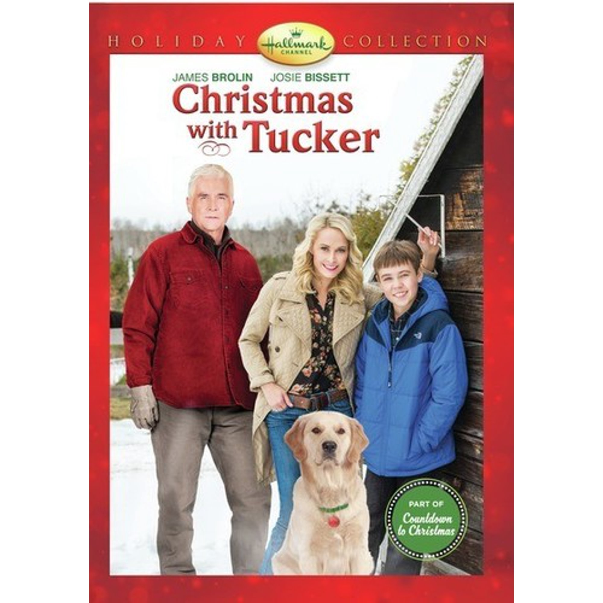 Christmas With Tucker.Christmas With Tucker Dvd