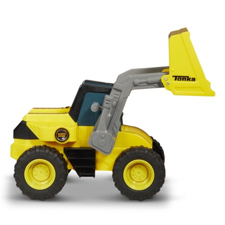 Funrise Toys - Tonka Power Movers Front Loader (2000 Top Loaders)