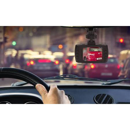 Aduro U Drive Plus Hd Dvr Dash Camera  Aa Dvc250 07  Gray