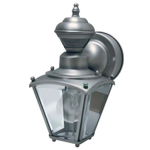 Heathco 1-Light Outdoor Wall Lantern