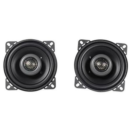 Car Audio System >> 4 In 160 Watt Car Stereo Coaxial Speakers