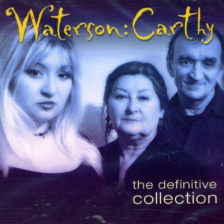 Carthy Waterson - Definitive Collection [CD]