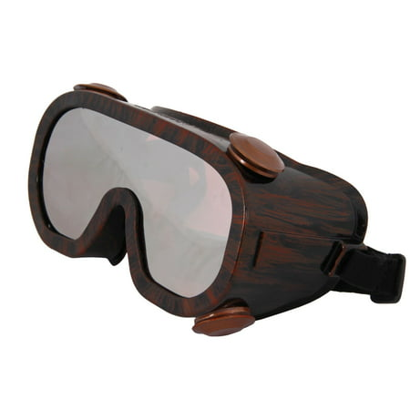 Steampunk Welding Goggles - Giggles Costumes