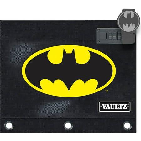 Vltz Lic Pch Batman