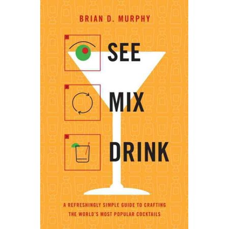 See  Mix  Drink
