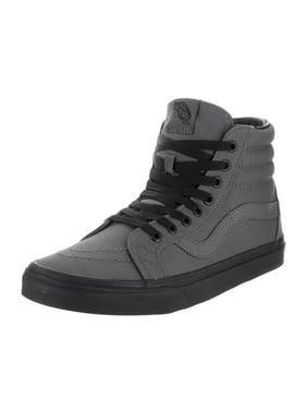 62410641c788 Product Image Vans Unisex Sk8-Hi Reissue (Black Gum) Skate Shoe