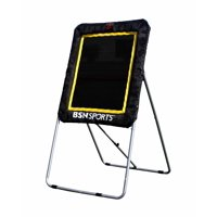 BSN SPORTS™ Lacrosse Pass Back Stand w/ Black Target