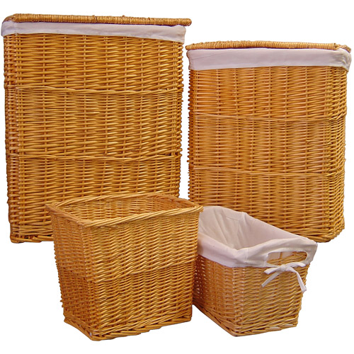 Neu Home Hamper Set, Set of 4