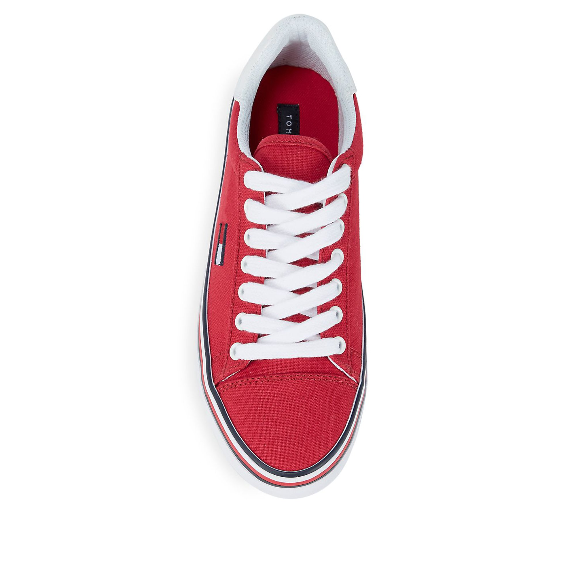 96e6bd83 Buy Fressian Canvas Sneakers | Cheapest Tommy Hilfiger deals and reviews