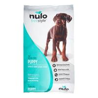 Nulo FreeStyle Grain-Free Turkey & Sweet Potato Puppy Dry Dog Food, 24 lb