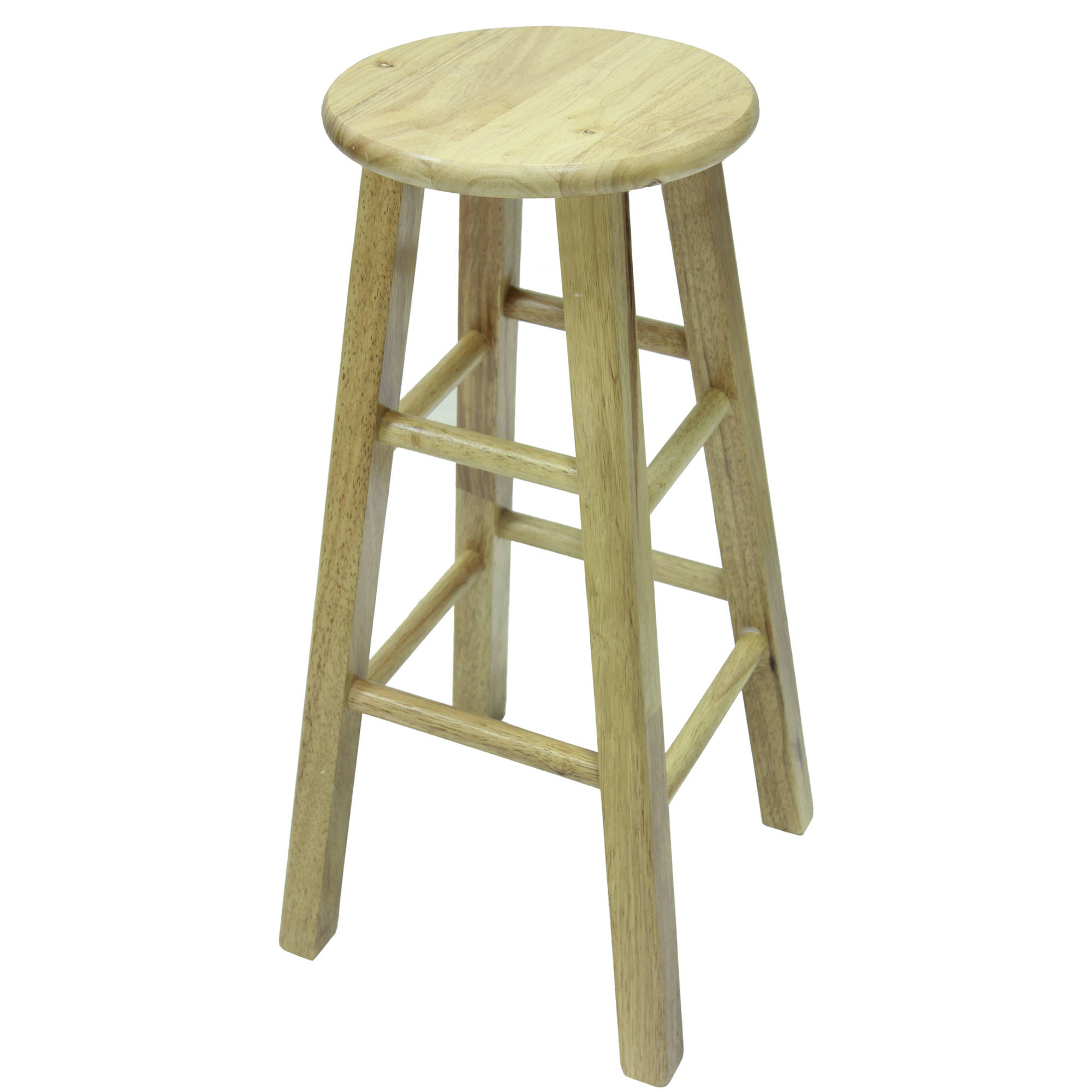 Ultimate Accents Miraval Adjustable Height Swivel Bar Stool