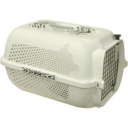 Dogit White Tiger Voyageur, XL, White