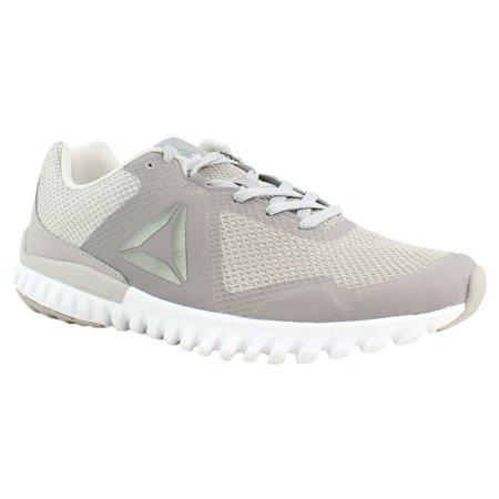 35b8a55d2dbc94 Reebok - Reebok Womens Twistform Gray Running Shoes Size 8 New ...