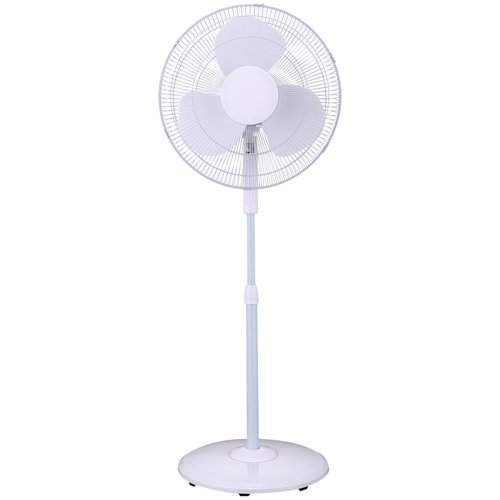 Hawaiian Breeze 16`` Osc Stand Fan, 3 Speeds
