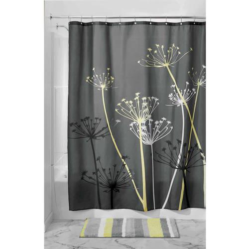 InterDesign Thistle Shower Curtain by INTERDESIGN