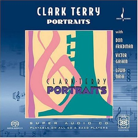 This is a hybrid Super Audio CD playable on both regular and Super Audio CD players.Personnel: Clark Terry (trumpet, flugelhorn), Don Friedman (piano), Victor Gaskin (bass), Lewis Nash (drums).                             Recorded at RCA Studio A, New York on December 16, 1988.  Includes liner notes by Bret Primack. ()