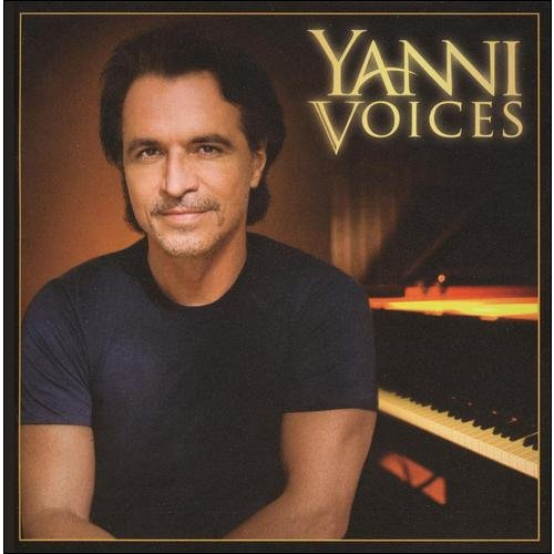 Voices (CD/DVD)