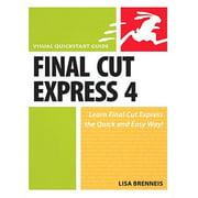 Final Cut Express 4 - eBook