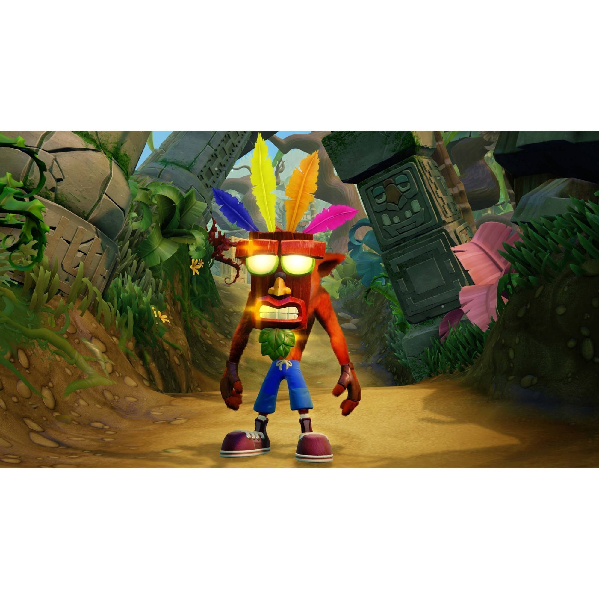 Crash N Sane Trilogy Activision PlayStation 4