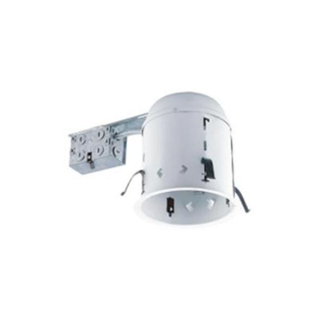 Jesco Lighting RS6000R 6 in. Non-IC Housing for Remodelling - image 1 of 1