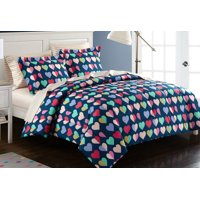 Heritage Club Happy Hearts Bed in a Bag, Multiple Sizes