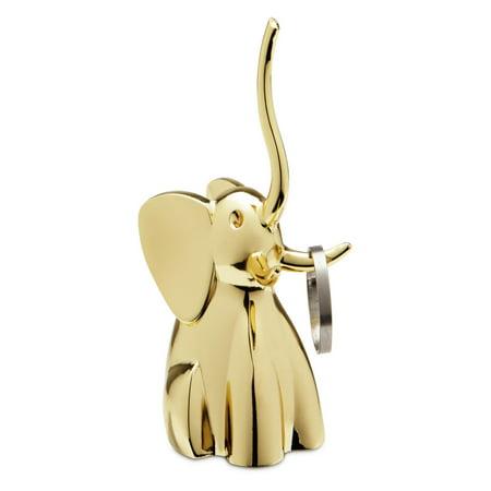 Umbra Zoola Elephant Ring Holder ()