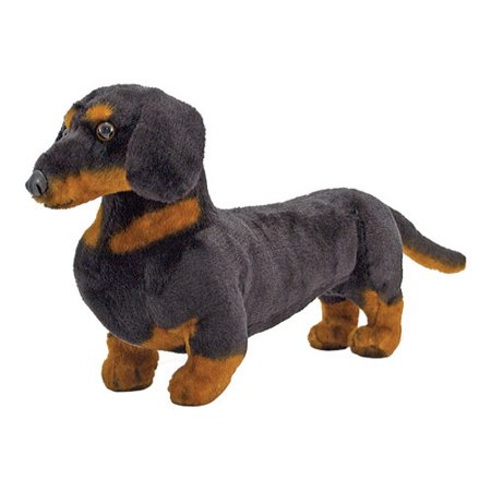 Dachshund - Plush (Other) ()
