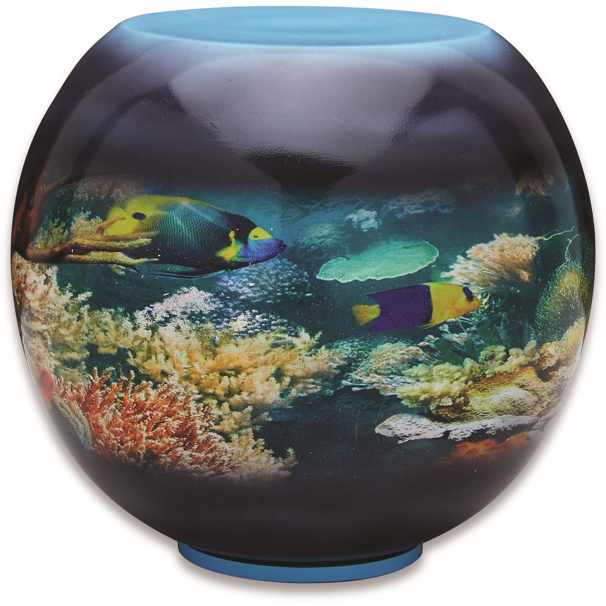 Urns Direct 2U Fishbowl Adult Cremation Urn