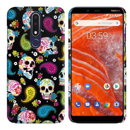 FINCIBO Nokia 3.1 Plus 2019 6