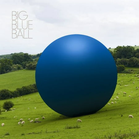 Big Blue Ball (Vinyl)