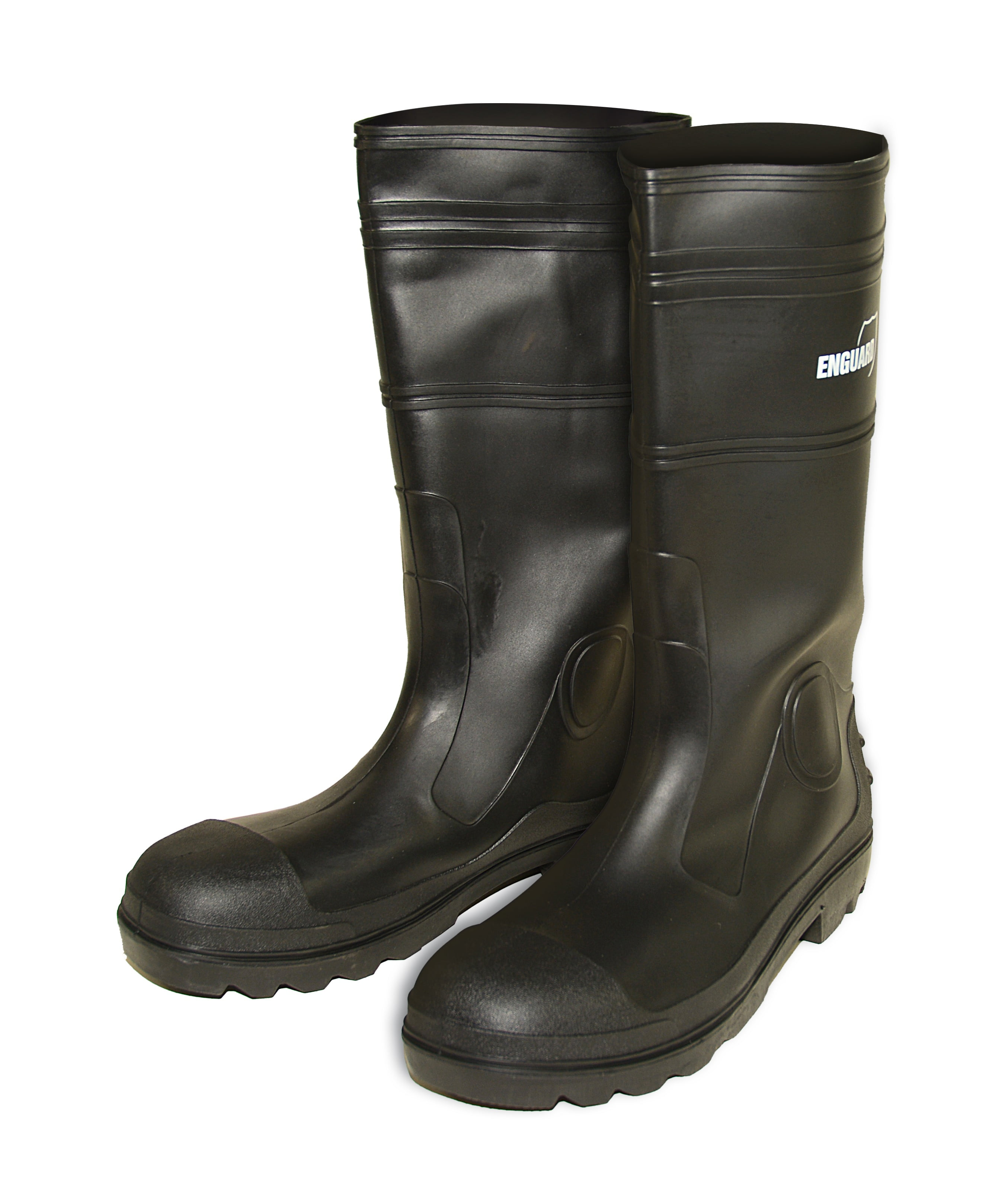 "Enguard Men's Waterproof 16"" PVC Boots by Supplier Generic"