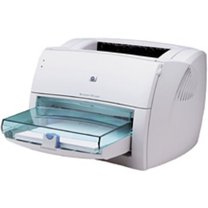 AIM Refurbish - LaserJet 1000 Laser Printer (AIMQ1342A)
