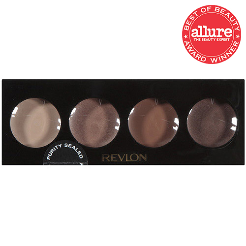 Revlon Illuminance Creme Eye Shadow, 710 Not Just Nudes, 0.15 oz