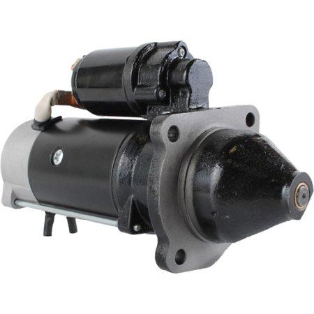 Diesel Mini (DB Electrical SIA0007 STARTER for INGERSOLL RAND EXCAVATOR MINI ZX125 2005 2006 2007 94HP Diesel /TUG GT-35 PUSHBACK Deutz BF4M2012 Tier II /5411656410 /IS0841 )
