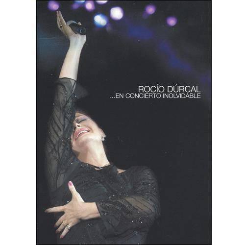 ...En Concierto Inolvidable (Music DVD)