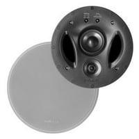 Polk 700-LS Vanishing LS Series In-Ceiling Loudspeaker