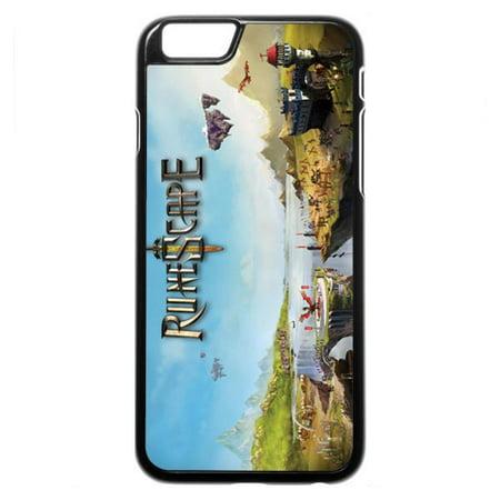 Runescape Iphone 6 Case