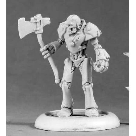 RPR50313 Tin Man Miniature Wild West Wizard of Oz Chronoscope Reaper (Wizard Of Oz Tin Man Heart)